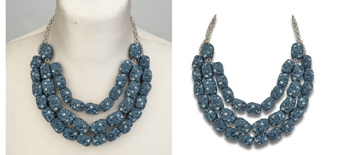 Jewellery Photo Retouching | removing background from Jewellery Product photo | Clipping Path Source