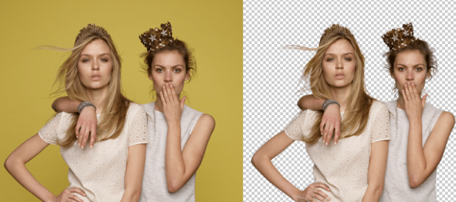 Image masking Service from Clipping Path Source. Our basic price starts at &0.39/image.