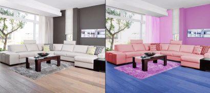 Photoshop Color Correction Service.