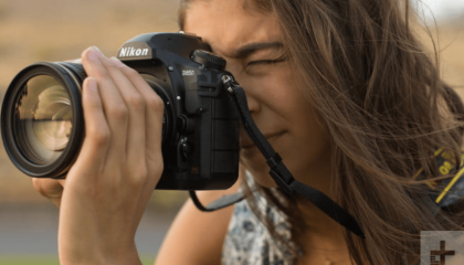DSLR Camera - Clipping Path Source