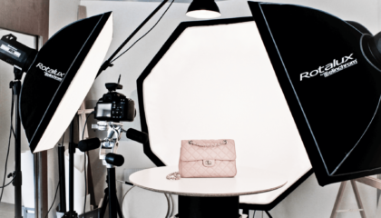 9 ALTERNATIVES TO WHITE BACKGROUND PRODUCT PHOTOGRAPHY