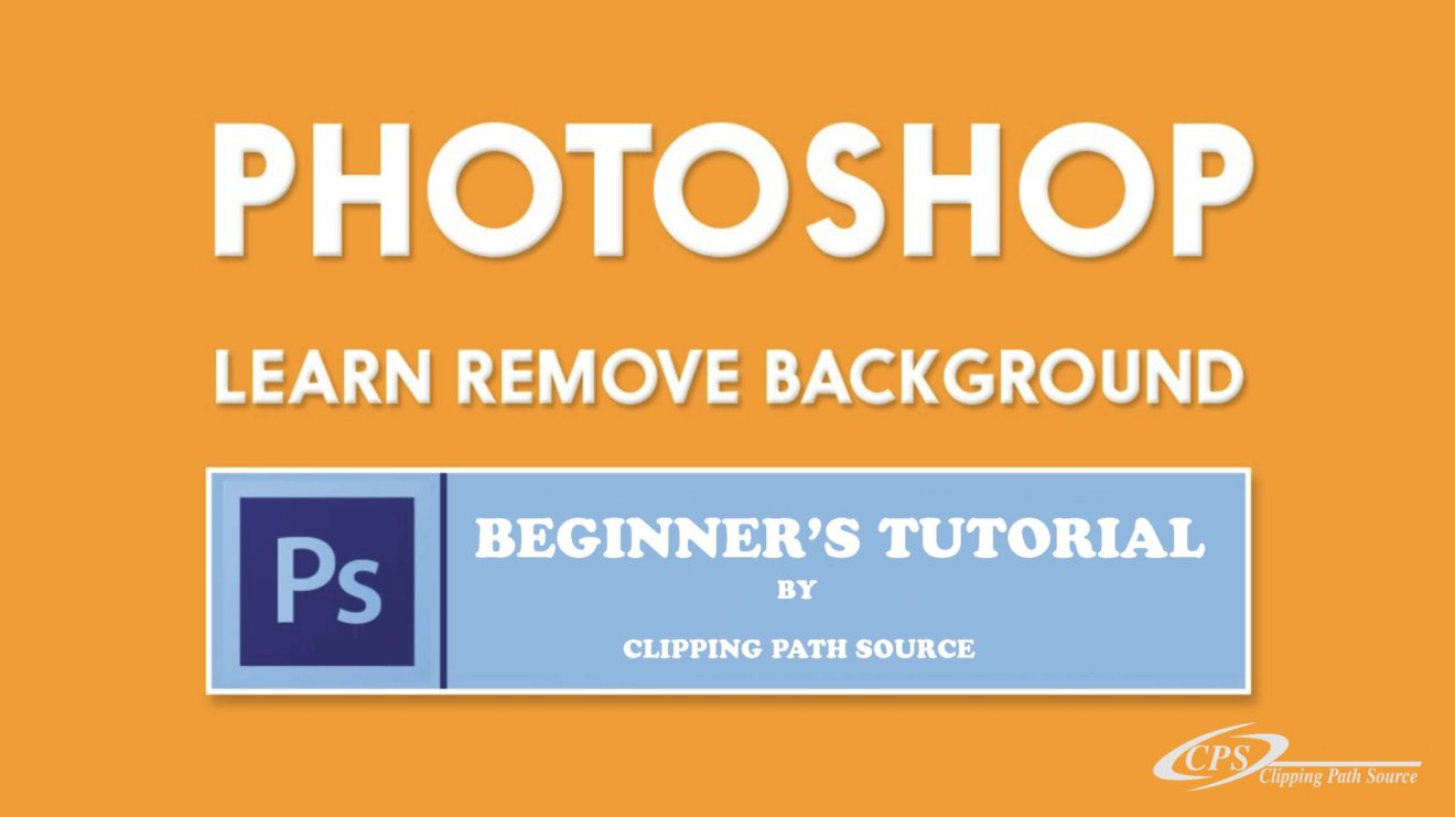 THE STEP-BY-STEP GUIDE TO REMOVING THE BACKGROUND IN PHOTOSHOP