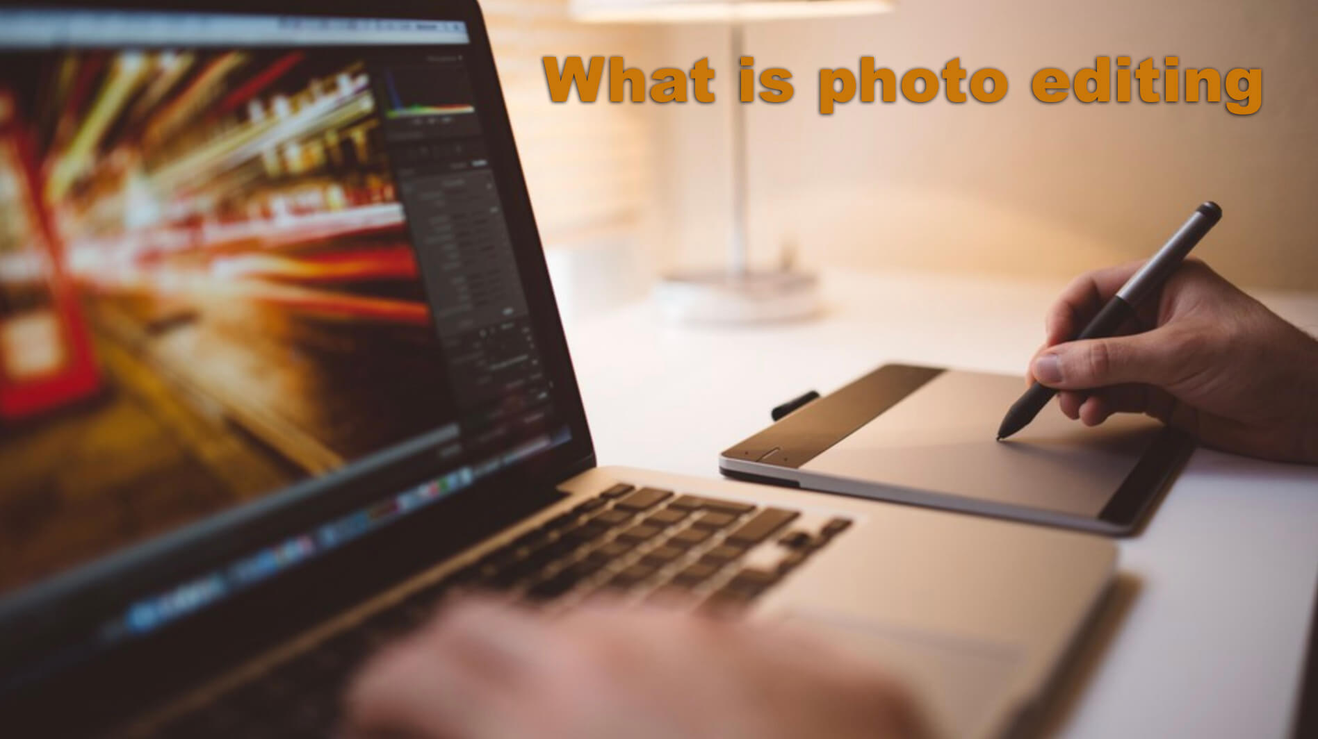 What is Photo Editing | Clipping Path Source