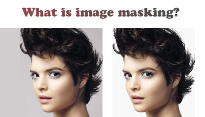 What is image masking?