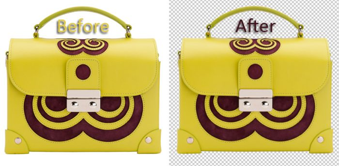 Clipping Path Service provider   In this era, people don't want to waste time going shopping for a single Bag. they prefer to buy them through online now. In that case they choose product which looks very appealing and clean to them. We the Clipping Path Source have the arrangement to make a product look amazing on the mobile, tablet, pc screen and encourage people to buy them quickly.